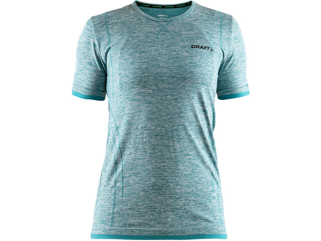 Craft Active Comfort RN SS Shirt Women Galactic